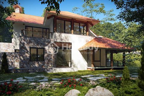 Cơ hội sở hữu 5 căn biệt thự The Samu cuối cùng dự án Sapa Jade Hill