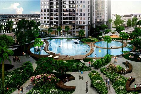 Chủ đầu tư Hưng Thịnh bán suất nội bộ một số căn Moonlight Park View