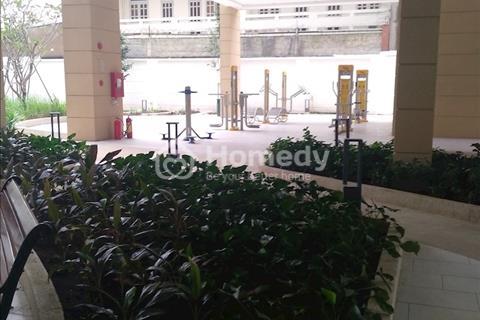 Bán căn hộ chung cư ngay trung tâm Quận Tân Phú 86m2 giá rẻ