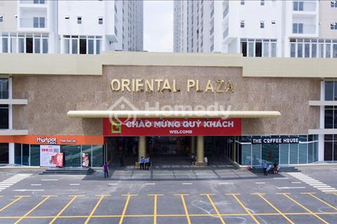 Căn hộ Oriental Plaza Âu Cơ, nhận nhà ở ngay nhận lộc vàng đầu năm