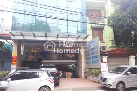 Cho thuê văn phòng đường Hoàng Ngân, Cầu Giấy - Tòa nhà Reeco - Phong thủy cực tốt