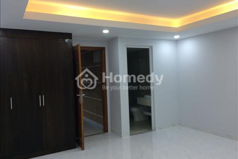 Cho thuê nhà 5x20m, hầm, trệt, 4 lầu, đường D1, đường rộng 35m, phù hợp văn phòng, trường học