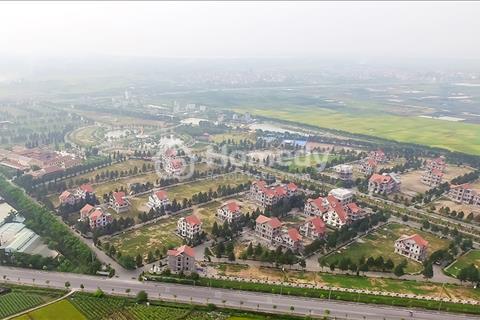 Chính chủ bán biệt thự sinh thái Đan Phượng - Cách Cầu Giấy Hà Nội 14 km - Giá 16.7 triệu/m2