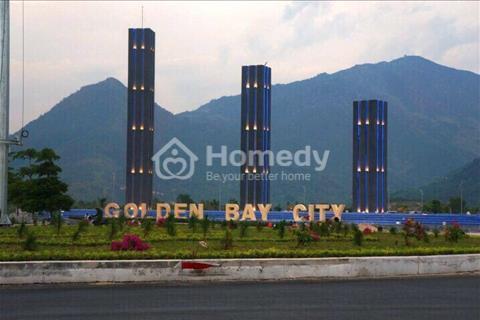 Golden Bay Cam Ranh giai đoạn 2 - liền kề sân bay giá từ 5,8 triệu/m2, chiết khấu đến 3% - 18%