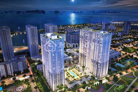 Chỉ cần 90tr sở hữu ngay căn hộ Green Bay Garden Hạ Long, chính sách hấp dẫn, giá gốc chủ đầu tư