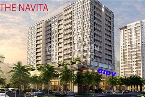 Ở ngay chỉ với 510 triệu, căn hộ cao cấp The Navita mặt tiền Vành Đai 2