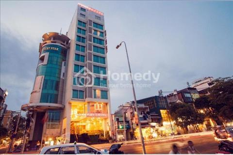 Bán gấp khách sạn 98R-100 Lê Lai, Phường Bến Thành