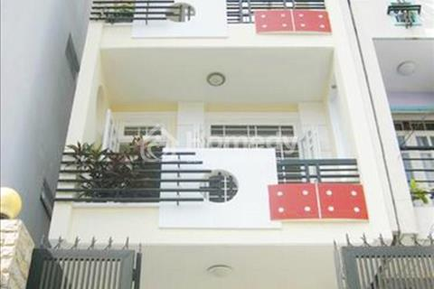 Bán nhà mặt tiền đường 2 chiều Đinh Tiên Hoàng, Quận 1, giá 28 tỷ
