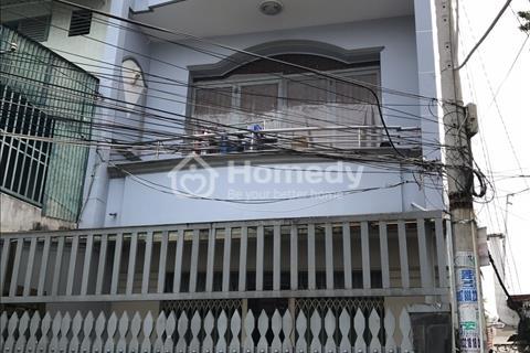 Bán nhà hẻm Phường 5, Quận 8 gần chợ Nhị Thiên Đường, 5x15m, 2 lầu, giá 5 tỷ