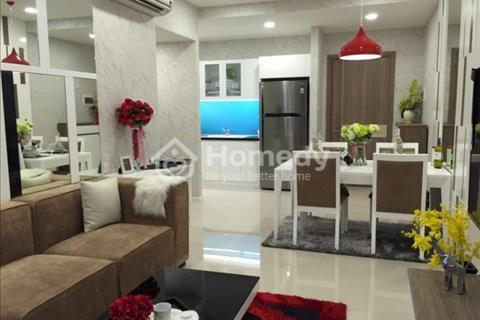 Bán căn hộ Gold View, 3 phòng ngủ, diện tích 117m2, full nội thất, giá 5,3 tỷ