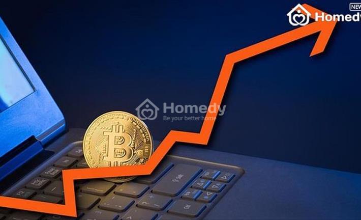 Nóng: Bitcoin chạm mốc 15.000, tăng hơn 19% chỉ trong vòng 24h