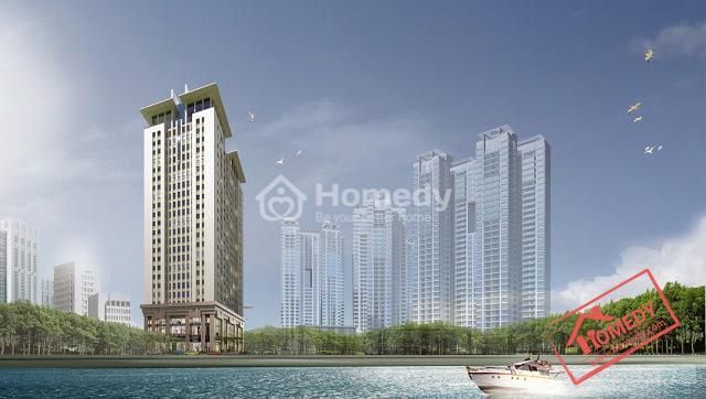 Ha Dinh Tower