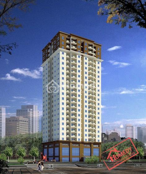 An Binh Tower