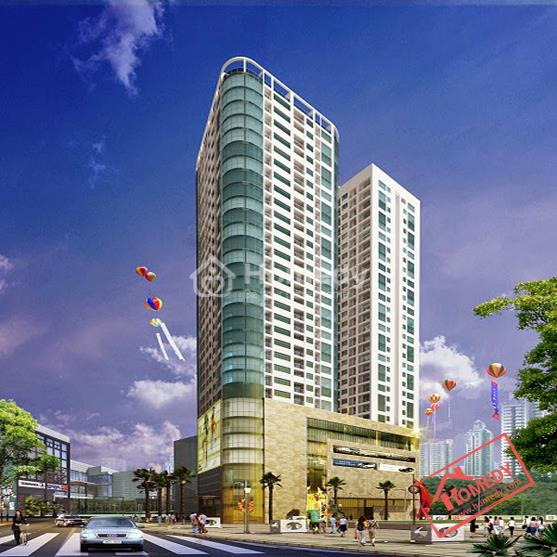 thanh an tower