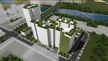 Tận hưởng cuộc sống đẳng cấp trong khu căn hộ cao cấp Thủ Thiêm River Park 9