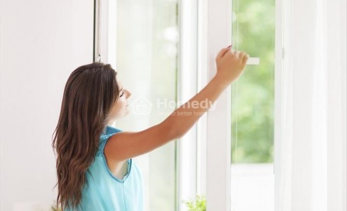 """Bí quyết giúp nhà luôn khô ráo, thoáng mát """"bất chấp"""" thời tiết nồm ẩm"""