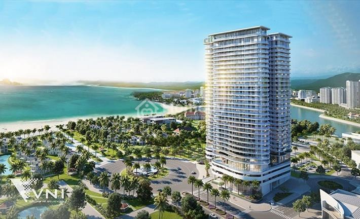 Cơ hội vàng sở hữu căn hộ khách sạn bậc nhất tại dự án Condotel Citadines Hạ Long