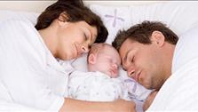 10 điều tự nhiên mà bố mẹ không nên lo lắng về trẻ sơ sinh