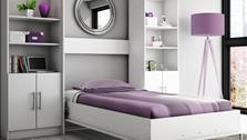 Tư vấn bài trí phòng ngủ 5m² cho nhà diện tích nhỏ đủ  tiện nghi và xinh xắn