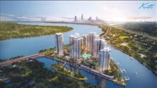 Mở bán căn hộ cao cấp xanh với nhiều tiện ích hấp dẫn dự án Đảo Kim Cương
