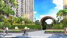 Điểm nhấn tiện ích đặc biệt từ dự án Imperia Sky Garden