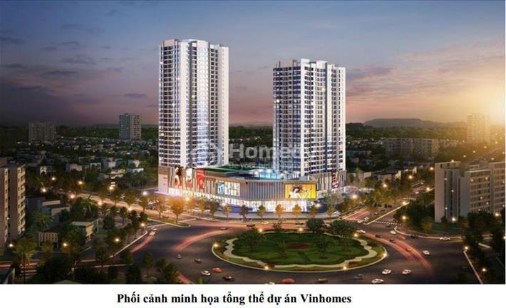 Vinhomes Bắc Ninh - Dự án mang tiện ích đẳng cấp đến vùng Kinh Bắc