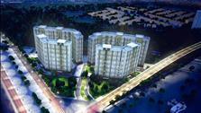 Chung cư Xuân Mai Complex ra mắt nhà mẫu xanh cùng thiết kế hiện đại với cư dân thành thị