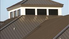 Giải pháp chống nắng nóng mùa hè hiệu quả cho nhà mái tôn