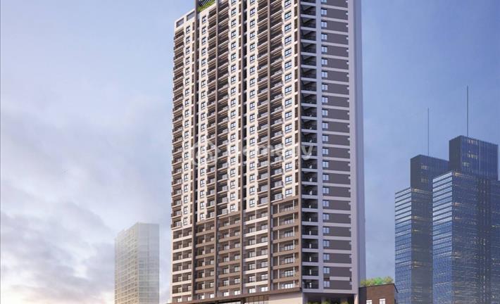 Chỉ từ 23 triệu đồng/m2 có ngay căn hộ thông minh tại Nha Trang City Central
