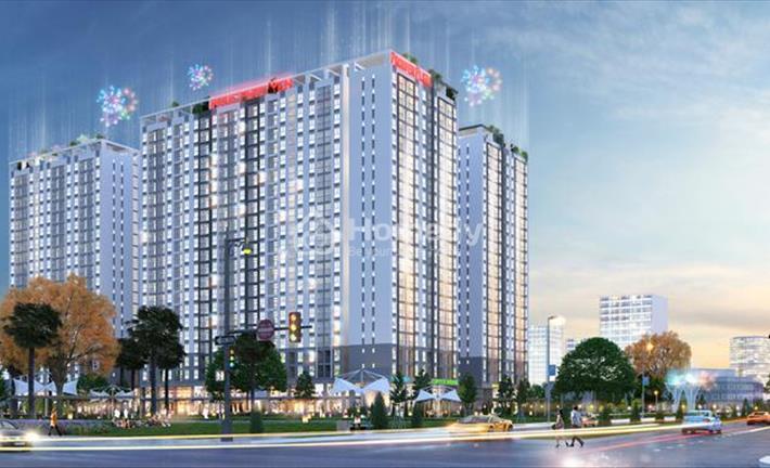 Prosper Plaza - Khu căn hộ giá rẻ lý tưởng dành cho người trẻ