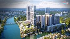 Sài Gòn Panorama - Nghỉ dưỡng 5 sao giữa lòng thành phố !!