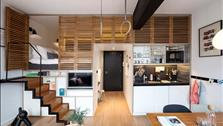 7 bí kíp khiến ngôi nhà hẹp trở nên rộng hơn bao giờ hết