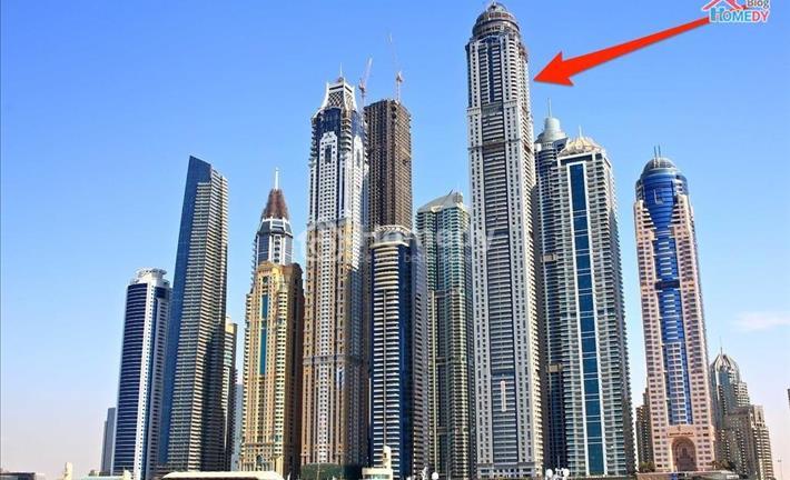 """Khám phá khu tổ hợp xa xỉ Burj Khalifa qua bức ảnh đạt giải nhất """"Concrete Jungle"""""""