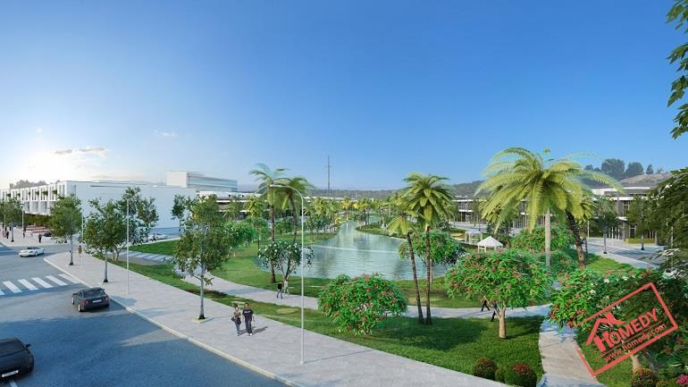 khu do thi nam phuong city