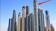 """Khám phá khu tổ hợp xa xỉ Burj Khalifa qua bức ảnh đạt giải nhất """"Concrete Jungle"""" và kỳ phùng địch thủ của Burj trên thế giới"""