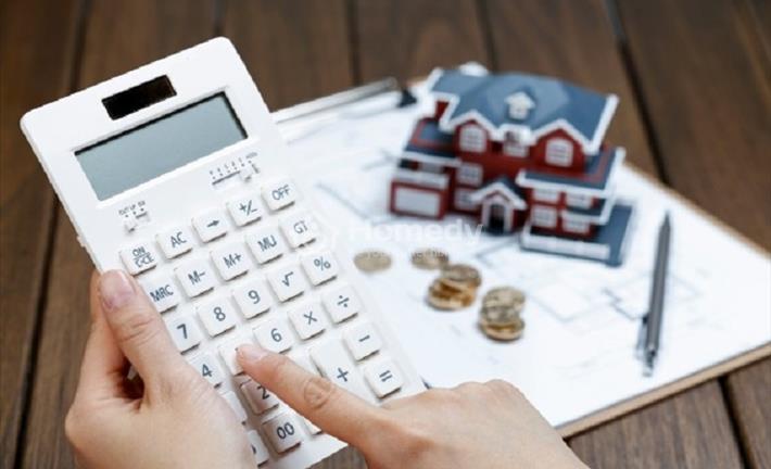 Làm thế nào để tính lãi suất khi vay tiền ngân hàng mua nhà?