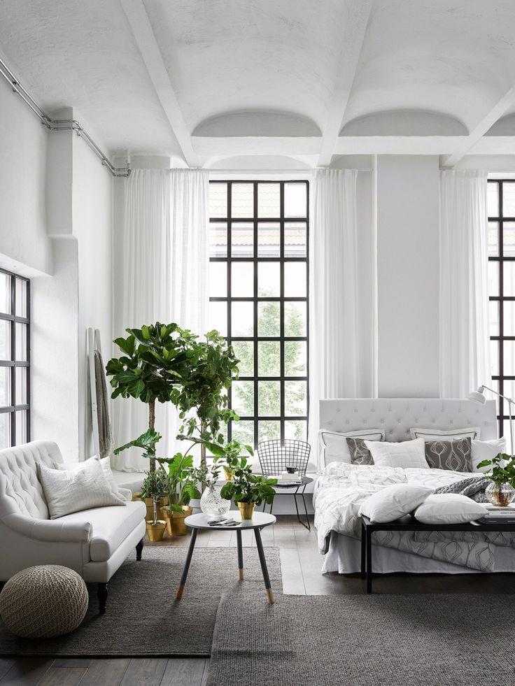 Bạn nên chọn những màu sắc trung tính để giúp thảm vừa sạch, vừa mang lại cảm giác yên bình.